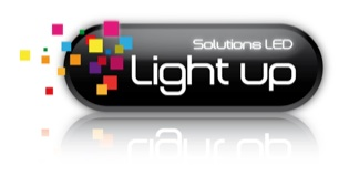 LOGO LIGHT UP